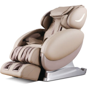 Best Selling Product! Electric Shiatsu Massage Chair pictures & photos