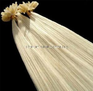 Pre Bonded Nail U Tip Hair Extensions