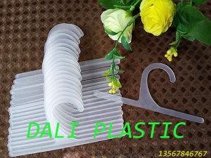 4.5′′ Plastic Hanger for Shower Curtain