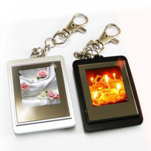 1.5 Inch Digital Photo Frame Key Chain (DPF106)