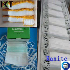 Non-Woven Face Mask Ready Made Supplier Ear Loop Tied Cone Types Kxt-FM30 pictures & photos