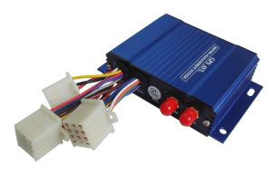 GPS Vehicle Trackers-Multifunctional Model (SGVT-02)