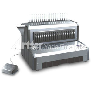 Comb Binding Machine (YD-CM650E) pictures & photos