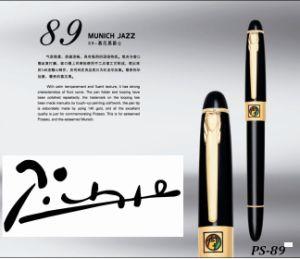 Business Gift 14k Golden Pen (PS-89)
