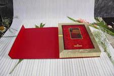 Hardbound Book (A004)