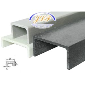 Fiberglass Channel Beam pictures & photos