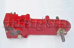 Gearbox Assembly of Tiller (MS-1) pictures & photos