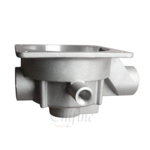 Customized High Quality Gravity Mold Casting pictures & photos