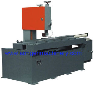Cut Range 400X700X2500mm, Vertical Band Saw pictures & photos