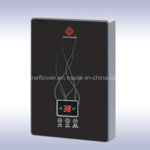 Electric Water Heater (WJQ-D-02)