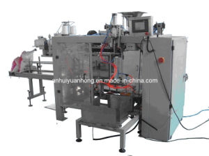 Fully Automatic Bagging Packaging Machine (VFFS-YH002) pictures & photos
