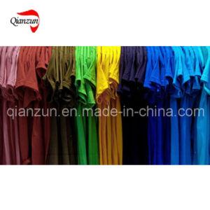 Colorful Cotton T Shirts pictures & photos