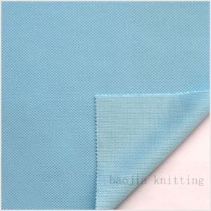 100% Polyester Knitting Fabric (Sport Mesh)