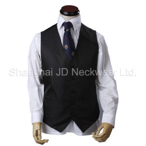 Waistcoat Matching Logo Ties pictures & photos