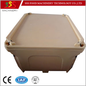 Factory Direct Supply Fish Cooler Box Fish Ice Cooler Box Seafood Transportation Box pictures & photos