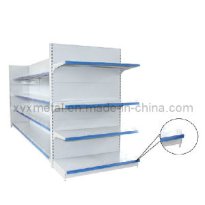 Supermarket Shelf/Gondola Shelf/Warehouse Rack/Supermarket Fruits/Vegetable Shelf pictures & photos