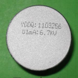 Metal Oxide Varistor for Arrestor pictures & photos