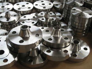 Stainless Steel Flanges pictures & photos