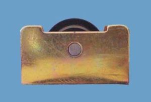Steel Housing Window Hardware Roller Set pictures & photos