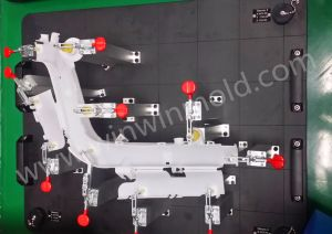 Car Checking Fixture/Jig and Check Gauge for Automotive Interior & Exterior Fittings pictures & photos