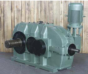 Bevel and Cylindrical Gear Reducer pictures & photos