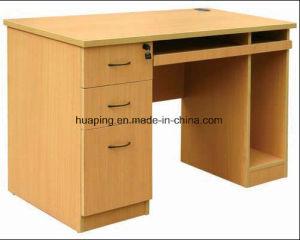 MDF Computer Desk/MFC Computer Desk/Best Quality Computer Desk pictures & photos