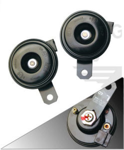 OEM Replacement Disc Horn for Toyota Yaris, Auris, Camry