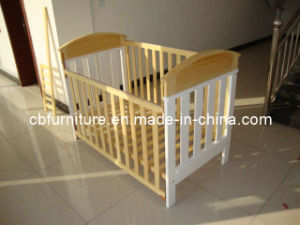 Baby Cot 4 in 1 (201102)
