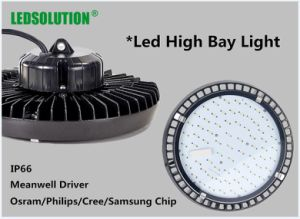 Indoor Outdoor 200W High Power Industrial LED Lighting pictures & photos