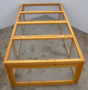 Rabbit Hutch (PCRH-8043)