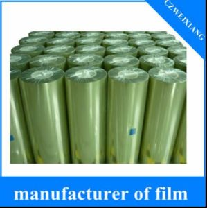 PE Static Surface Protection Plastic Film