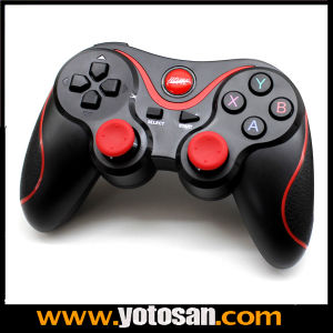 Wireless Bluetooth Game Controller Gamepad Joystick for Android pictures & photos