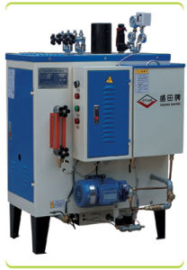 Fully Aotomatic Gas-Fired Steam Boiler (SZS0.015-0.4-Q)