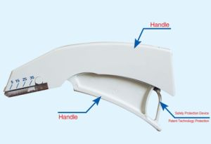 Disposable Skin Stapler (FC-45W)