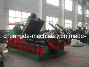 Scrap Metal Baler/Compressor Yd2000 pictures & photos