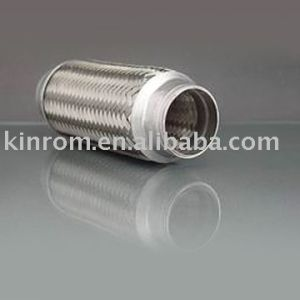 Passenger Cars Flexible Connector with Inner Braid pictures & photos