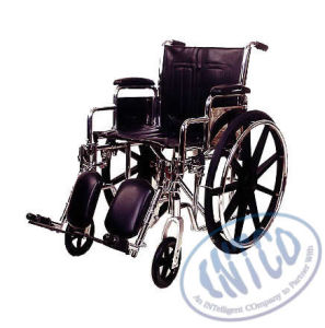 Multifunctional Manual Wheelchair (YK9122)