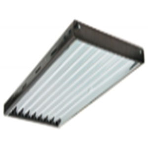 Grow Light T5 Fluorescent Fixture 2*8 pictures & photos
