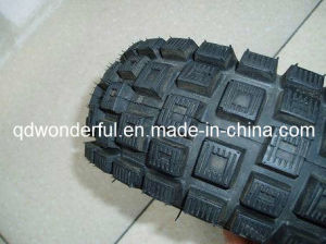 Rubber Tyre / Tire For Hand Trolley And Tool Cart ( 3.00-4 )
