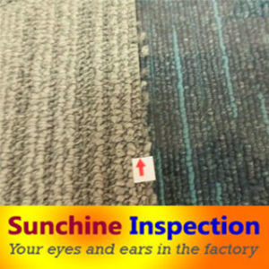 China Inspection Services - Sunchine Inspection Your Most Reliable Quality Partner in China pictures & photos