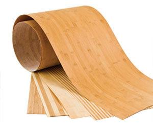 Bamboo Veneer pictures & photos