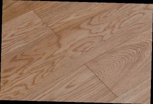 Three Layer Oak Solid Wood Flooring with Natural Color and Flat Surface pictures & photos