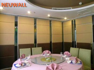 Movable Partition Walls for Space Division pictures & photos