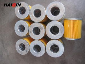 Mini Loader Filter Element with Cheap Price pictures & photos