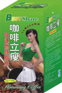 Slimming Products, Magic Fast Slimming Coffee pictures & photos