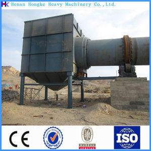 Industry Manufactuing Rotary Kiln Equipments for Sponge Iron Plants pictures & photos