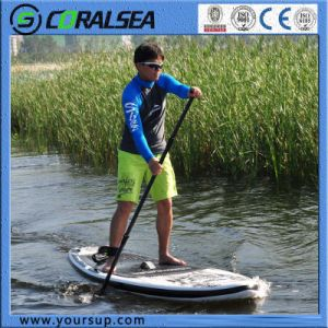 "PVC Sup for Racing High Quality Surfboard for Sale (Magic (BR) 8′5"") pictures & photos"