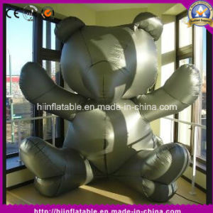 Advertising Inflatable Bear Cartoon for Decoration