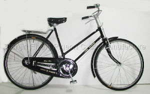 "26"" Light Traditional Bicycle (TR-031) pictures & photos"