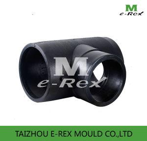 Tee Electrofusion Pipe Mold (E-rex11)